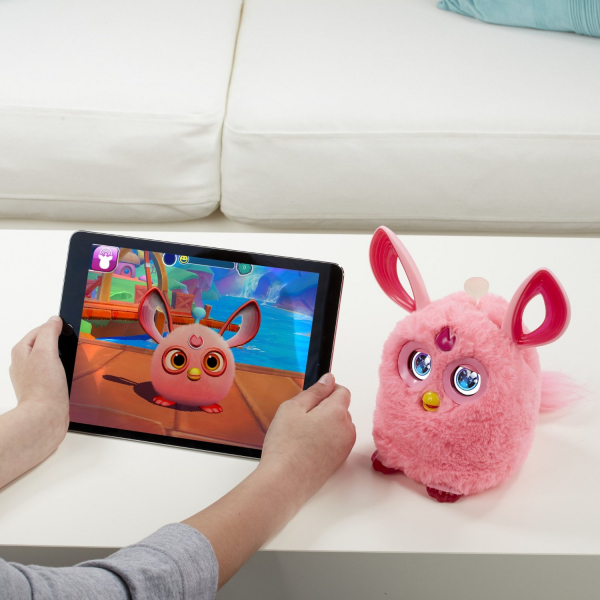Call to ban sale of IoT toys with proven security flaws