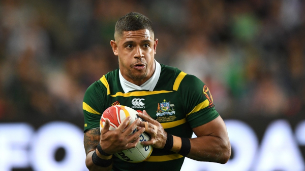Preview: Australia vs Fiji