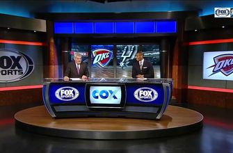 OKC with a chance to start fresh | Thunder Live