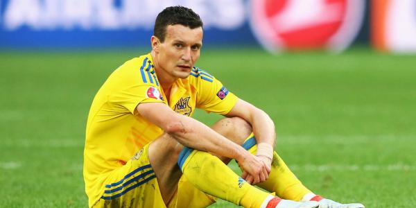 West Ham set to miss out on Ukraine international