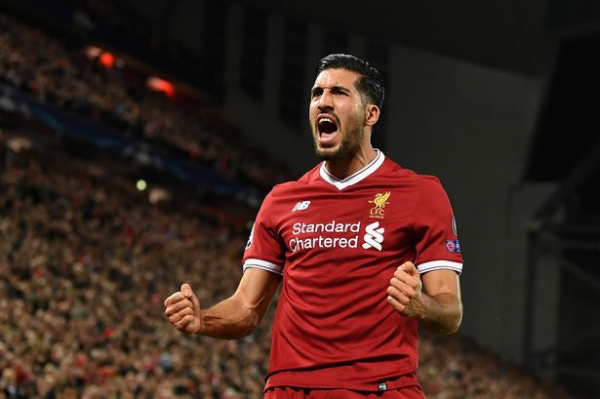 Manchester City to 'rival Juventus and Bayern for Liverpool star Emre Can'? Transfer gossip from Monday's papers