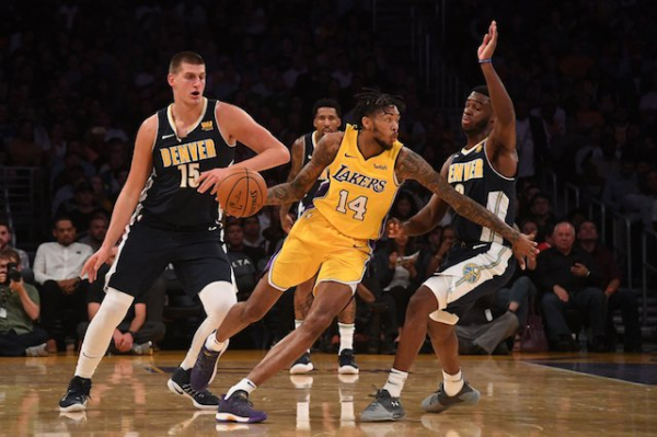 Lakers Vs. Nuggets Preview: Brandon Ingram Leads Charge As Los Angeles Attempts To End Three-Game Skid