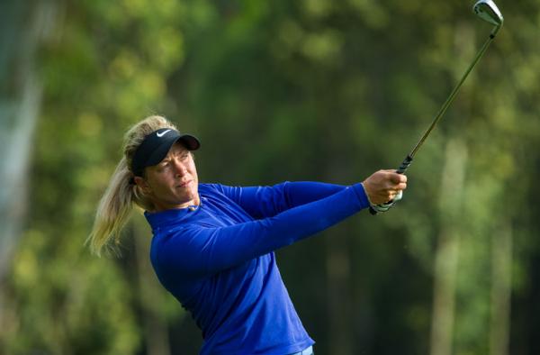 Suzann Pettersen eyes Omega Dubai Ladies Classic glory