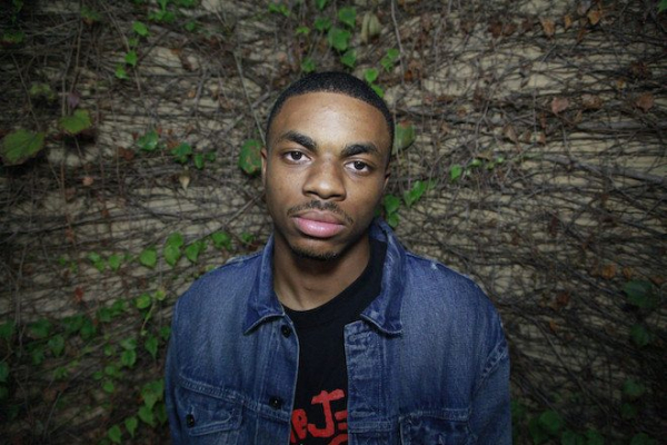"""Vince Staples: """"I should win electronic album of the year"""""""