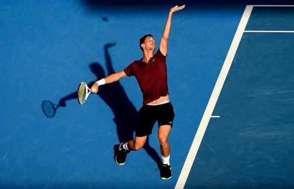 Kokkinakis returns home for World Tennis Challenge