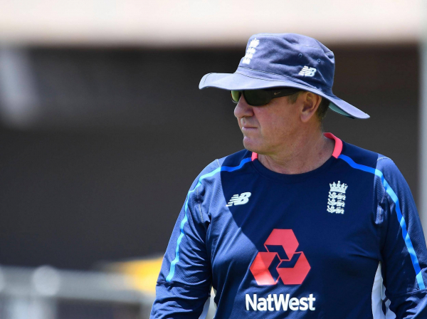 Ashes 2017: Trevor Bayliss plays down concerns over Englands bowling ahead of first Test
