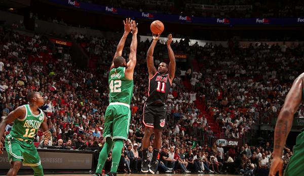 Celtics 98 - HEAT 104 Game Recap