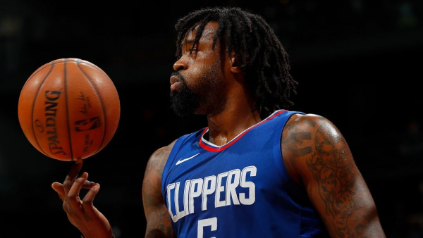 Report: Teams are calling Clippers about DeAndre Jordan trades