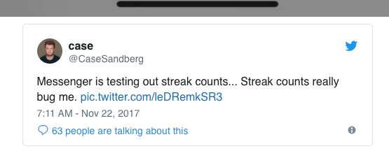 Twitter experiment kills retweet and like icons on embedded tweets