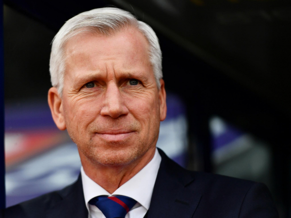 Alan Pardew to be interviewed for West Brom manager job following the sacking of Tony Pulis