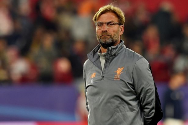 Rio Ferdinand pinpoints exactly where Liverpool need to strengthen in January transfer window