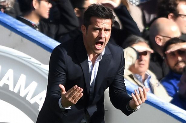 Watford confident that Marco Silva will stay after seeing off interest from Everton