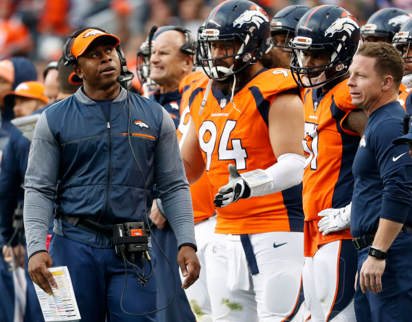 Called soft by Elway, Broncos dont respond in loss to Cincy