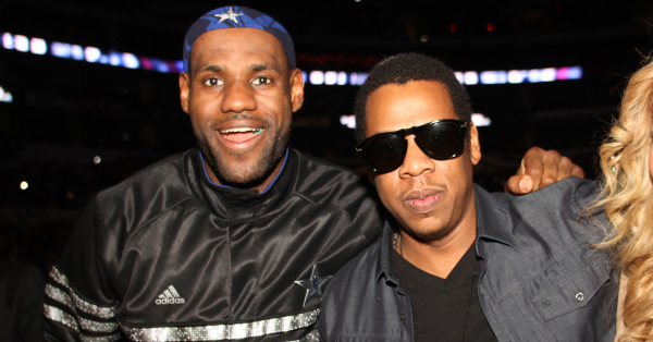 Jay Z Responds To LeBron James Calling Himself 'King of New York'