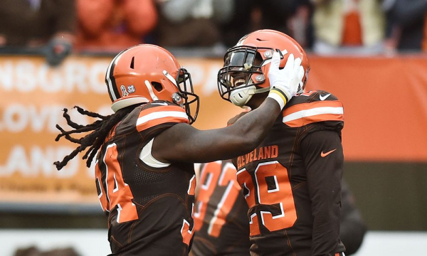 How the Browns can still make the playoffs