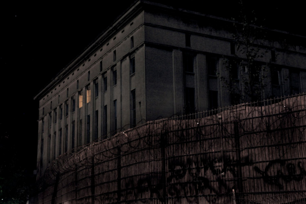 Step inside the Berlin techno club that inspired Berghain in new video: Watch