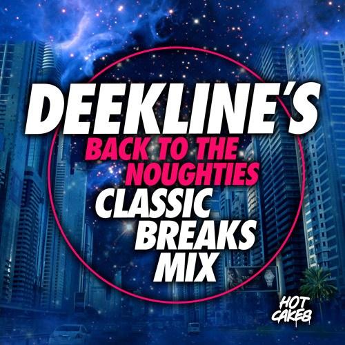 Deekline – Back To The Noughties Volume 1