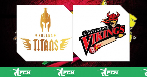 BPL Match 18 – Khulna Titans V Chittagong Vikings – Fantasy Preview