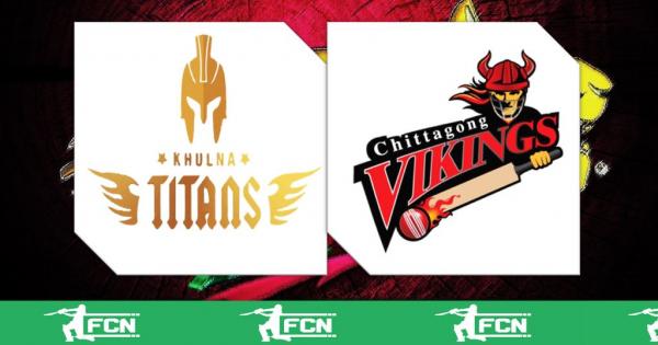 BPL Match 18 – Khulna Titans V Chittagong Vikings – Fantasy Preview