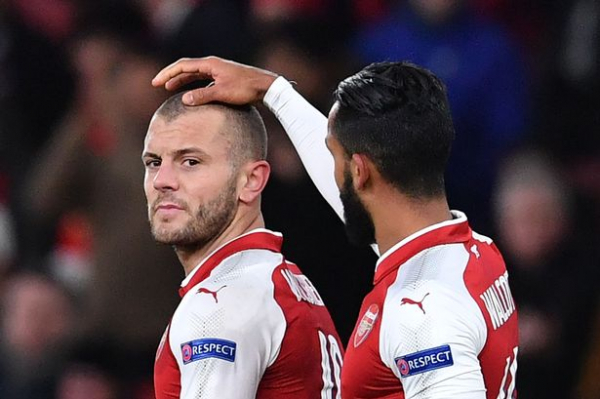 Arsenal's Jack Wilshere and Theo Walcott hoping for more game time as January transfer window looms