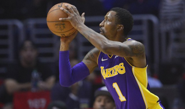 Lakers News: Legal Matter Limits Kentavious Caldwell-Pope To Games In California