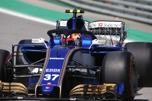 Ericsson and Leclerc to drive for Sauber