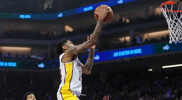 Are Lakers Seeing The Arrival Of Brandon Ingram?