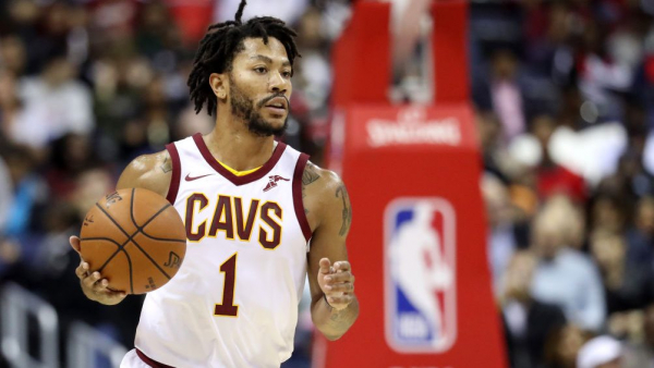 Report: Derrick Rose apologizes to Cavaliers
