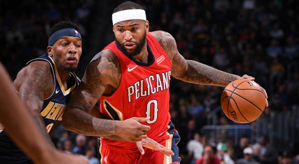Postgame recap: Nuggets 117, Pelicans 111 (OT)