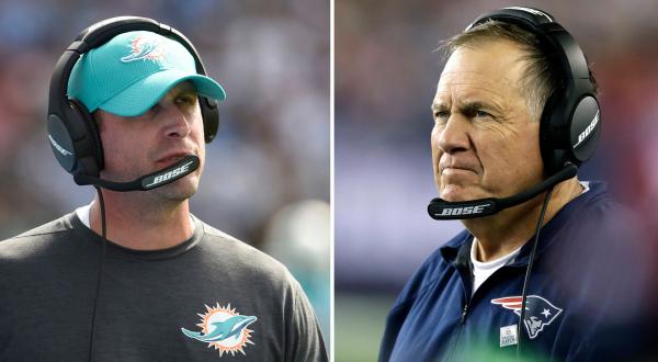 Dolphins Gase seeks breakthrough win against Patriots
