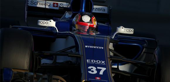 Alfa males: Sauber F1 announces Charles Leclerc and Marcus Ericsson for 2018