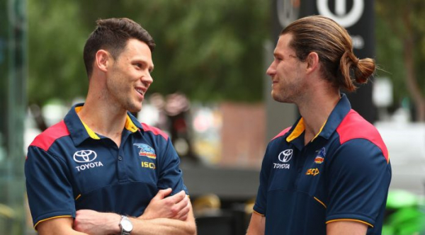 Ex-Roo wins Crows 2km time trial