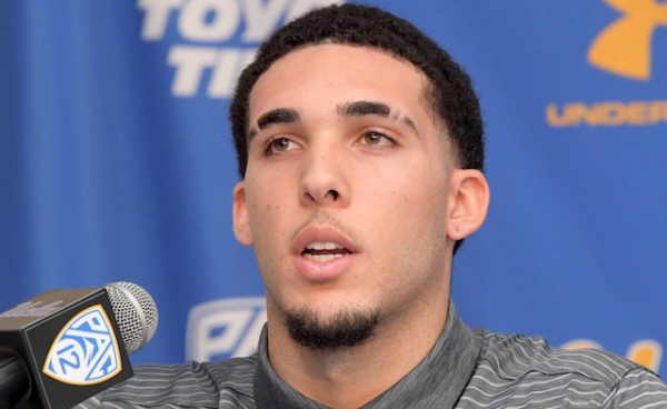 Lakers News: Lonzo Ball Supports Decision To Remove LiAngelo From UCLA
