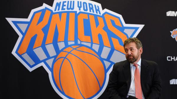 Knicks owner James Dolan, Bucks own Marc Lasry named in Harvey Weinstein lawsuit
