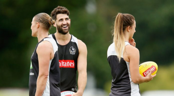 Pies forward to be sidelined for over two months