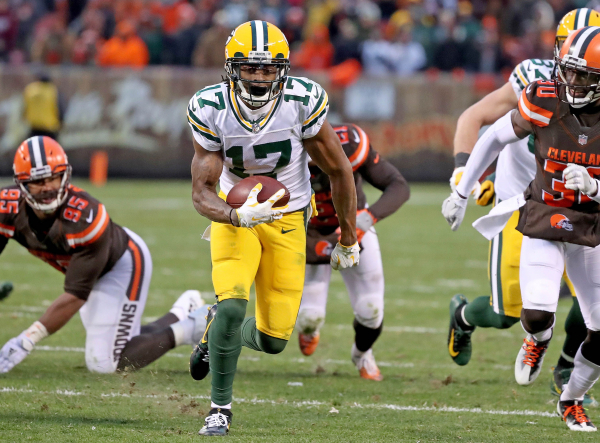 Ready for Rodgers? Packers rally, stuns Browns in OT