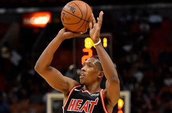 Josh Richardson's career-high 28 points lift Heat past visiting Clippers