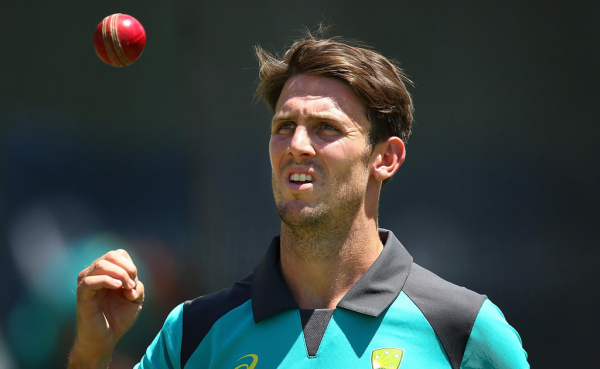 The Ashes 2017-18: Mitch Marsh left to sweat as Aussies delay naming team for Third Test