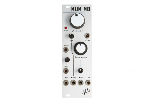 Mumdance releases new custom Eurorack module: Watch
