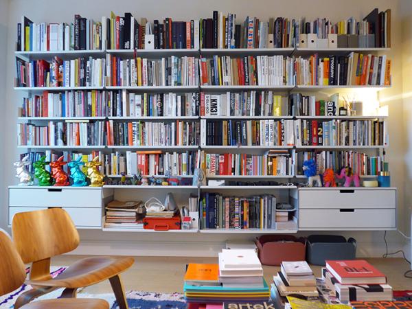 Pentagram partner Natasha Jen shares her most inspirational books