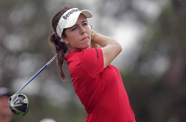 Hall to join fellow Solheim Cup stars at ActewAGL Canberra Classic