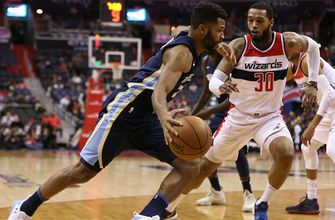 Sounding Off: Why Grizzlies' Andrew Harrison is surging