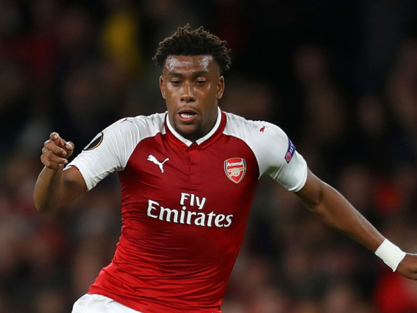 Alex Iwobi delighted with Arsenal's win against Newcastle United