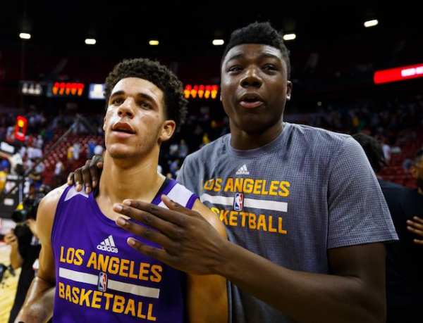NBA G League: Thomas Bryant Recalled From South Bay Lakers