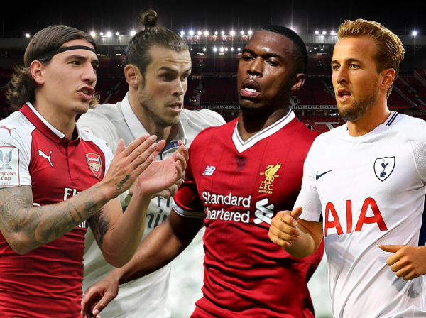 Transfer news live: Manchester United want Chelsea star, Liverpool and City in for Van Dijk, Thomas Lemar swap deal