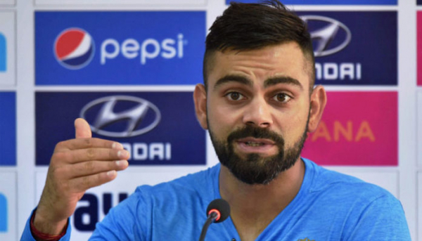 Virat Kohli Finally Breaks The Silence On His Rest