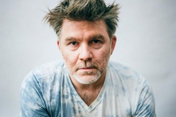 """James Murphy: """"I was nearly killed for playing The Stooges in a techno club"""""""