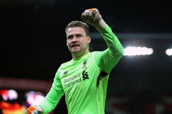 Liverpool goalkeeper Simon Mignolet says he has 'fought the world' during his time at Anfield