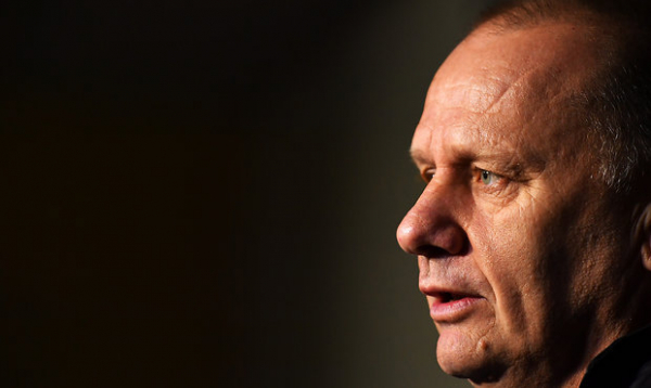 A letter from Ken Hinkley