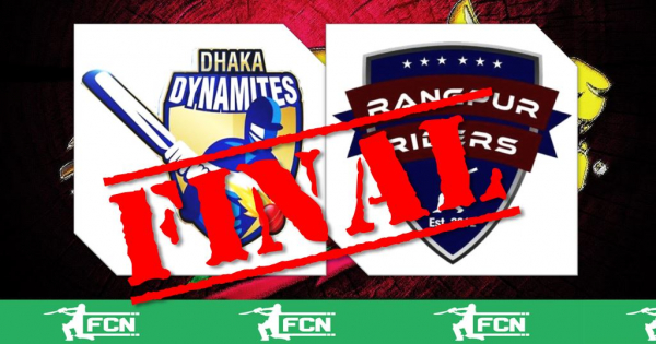BPL Final – Dhaka Dynamites V Rangpur Riders – Fantasy Tips & Possible Team XI's
